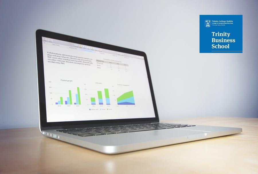 New part-time MSc Digital Marketing Strategy from Trinity Business School