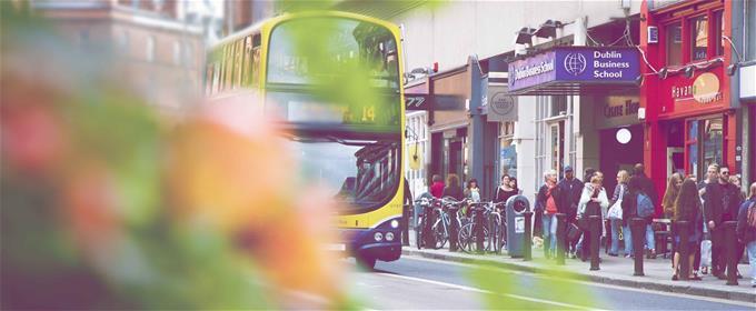 Dublin Business School's final open evening is on 12 September
