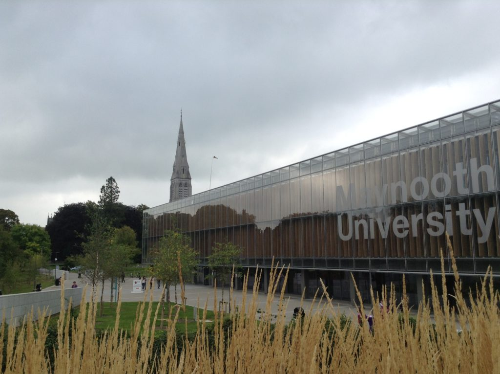 Returning to education? Derek Barter of Maynooth University explains all
