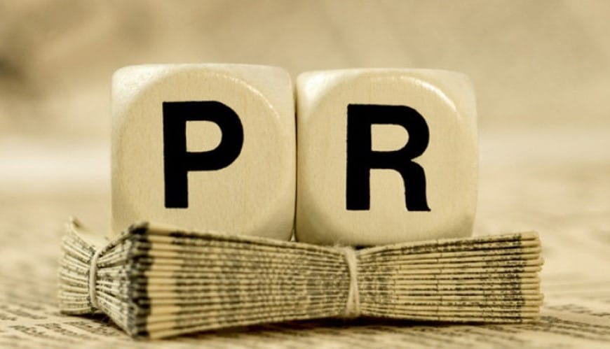 Public Relations: Manage the Message with PR Courses