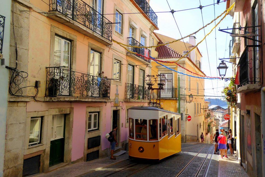 Learn Portuguese with the Portuguese Language Centre