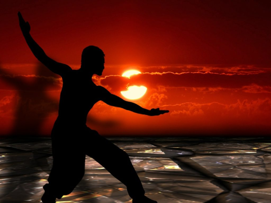 Tai Chi Courses: Moving Meditation for Physical and Mental Well-Being