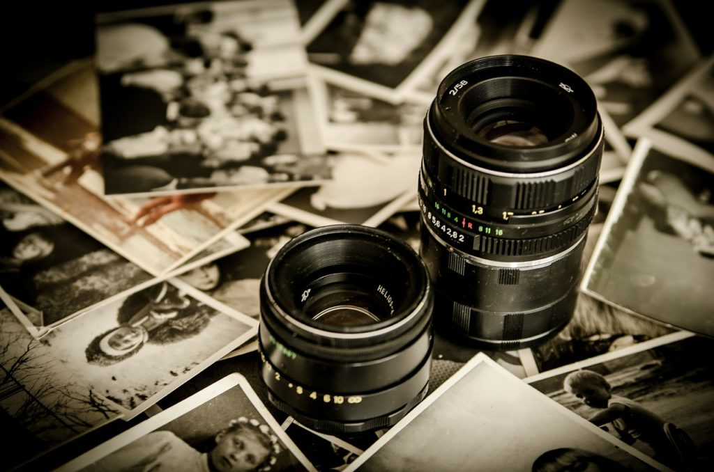 Photography Courses: Take your Camera Skills to the Next Level