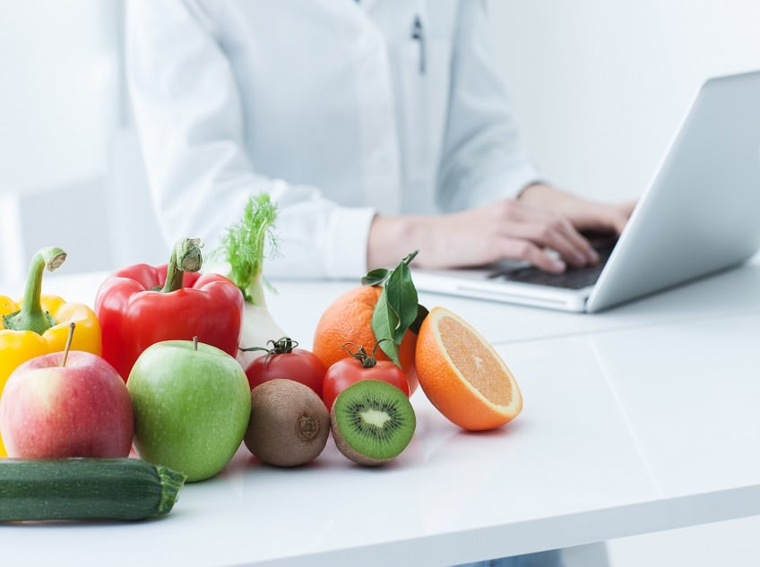 Food for Thought: Dietician and Nutrition Courses