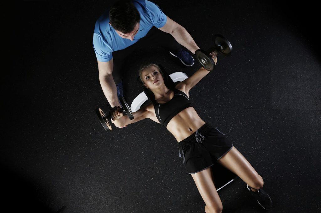 Fitness Instructor Training Courses: Becoming a Fitness Professional