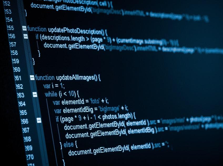 Computer Programming Courses