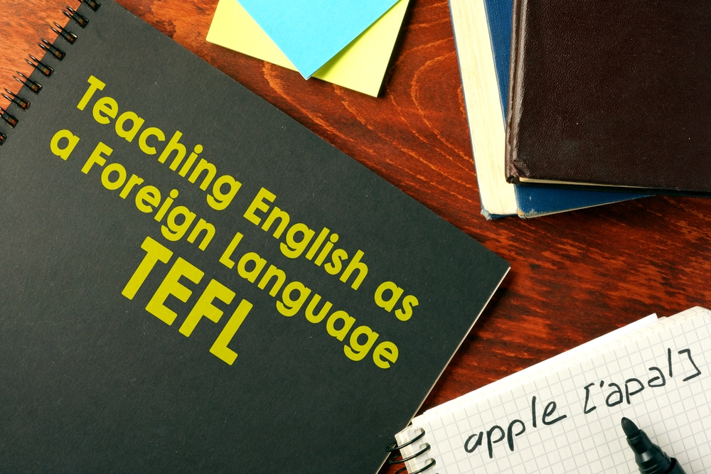 TEFL Course: Massive Discount for September Class