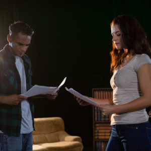 StageScreen Classes: Auditions for Adult Diploma Course