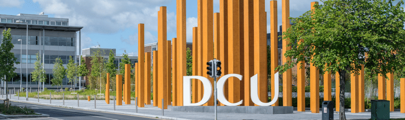 DCU Open Days (16th/17th Nov 2018)