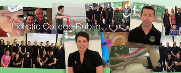Holistic College Dublin Information Evening