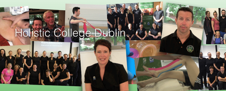 Holistic College Dublin Information Evening