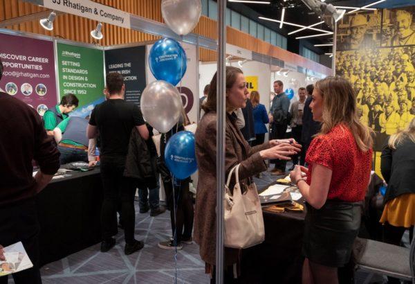 Free Career Seminars at Jobs Expo
