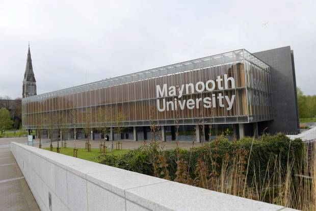 Maynooth University: HELLIN Conference 2018