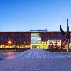 UCD QQI-FET Open Day 2019