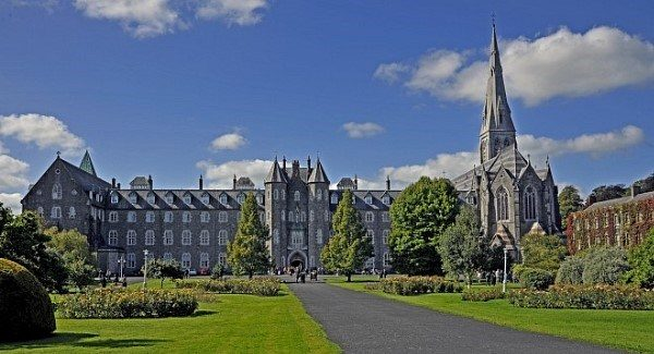 Maynooth University CAO Information Evening