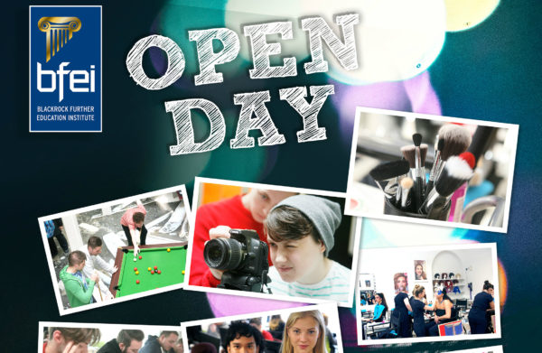 BFEI Open Day: Tuesday 15th January 2019