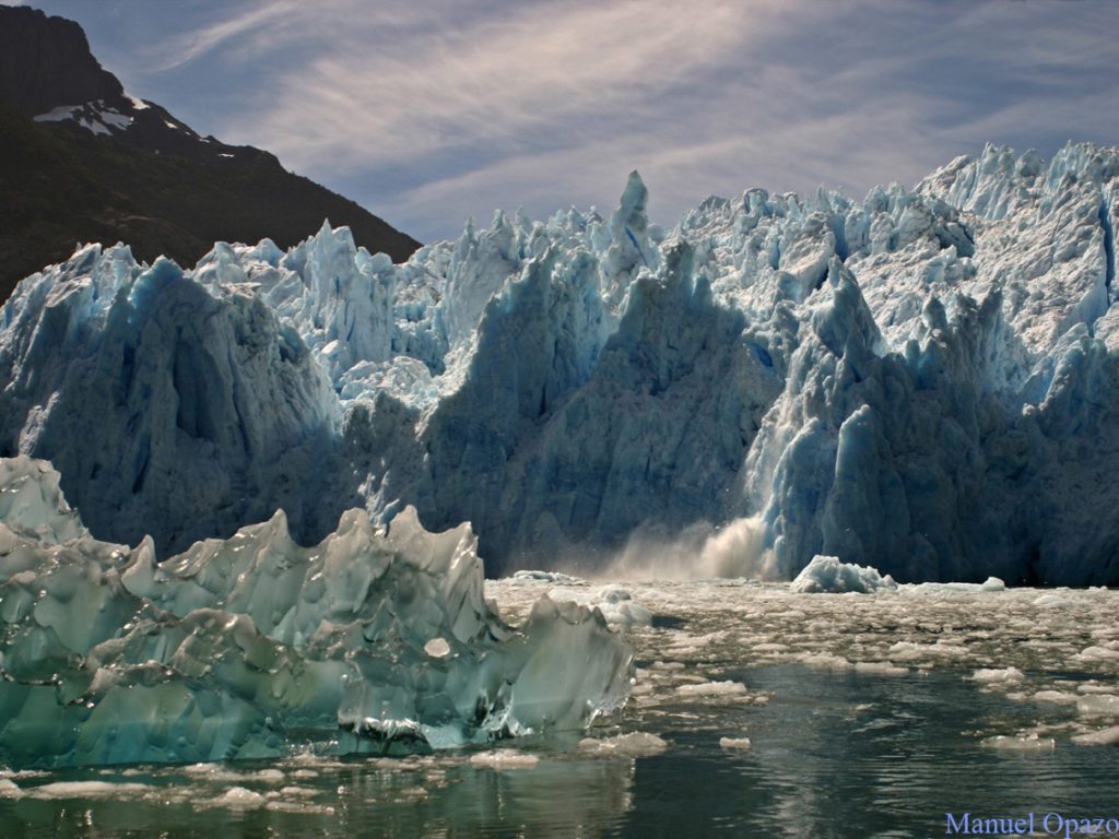 Exhibition: The Natural Landscapes of Chile