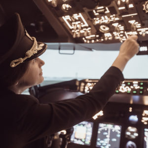 Career in Focus: Pilot