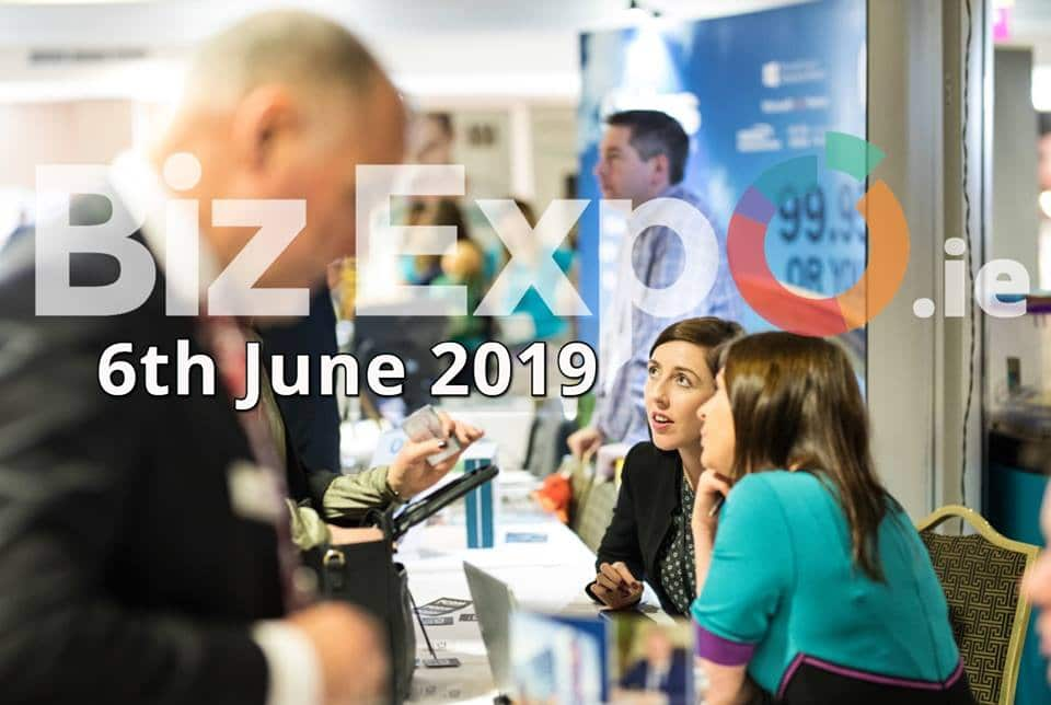Biz Expo – Only Two Weeks to Go
