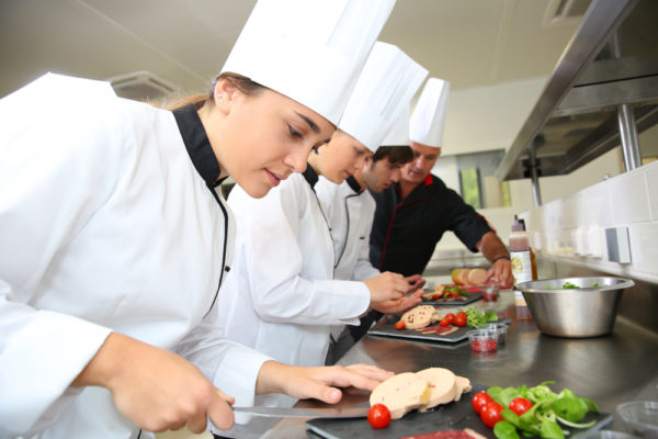 FoodIE Summer School at TU Dublin