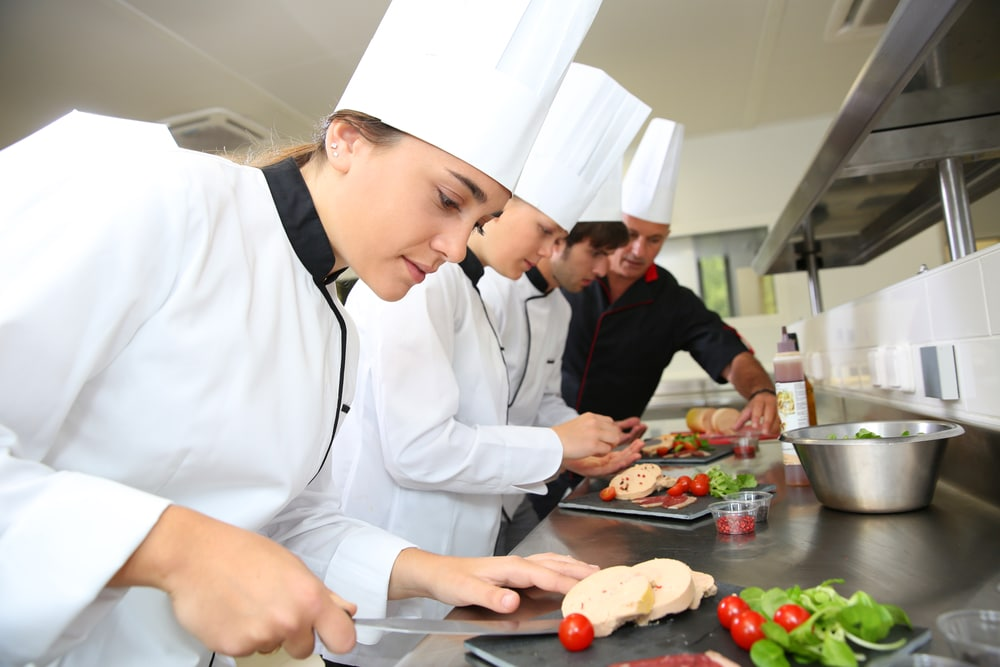 FoodIE Summer School at TU Dublin