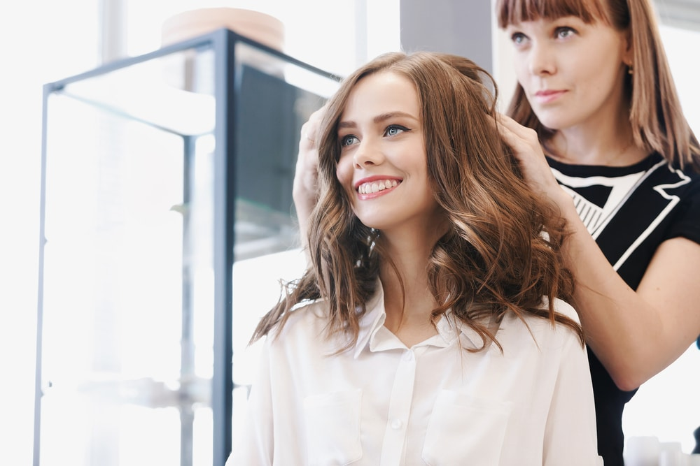 Hairdressing & Hairstyling