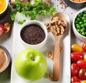 Online Information Webinar on Diplomas in Nutrition & Lifestyle Coaching and Nutritional Therapy