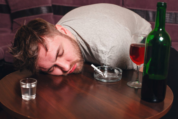 Colleges Campaign to Reduce Alcohol Damage