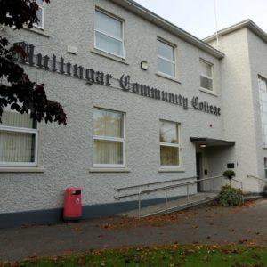 Adult Education at Mullingar Community College