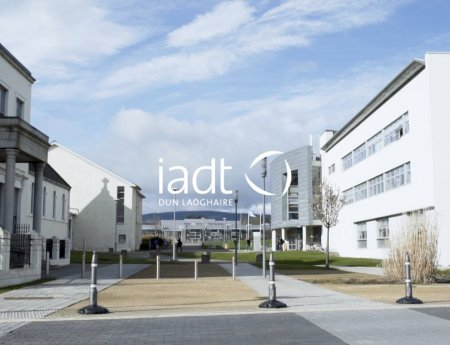 IADT Taster Days: 29th – 31st October 2019