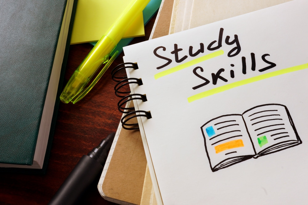 Study Skills Course for Second Level Students with Dyslexia