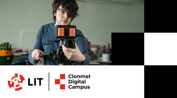 CAO Information & Portfolio Day for Creative Programmes at LIT Clonmel Digital Campus
