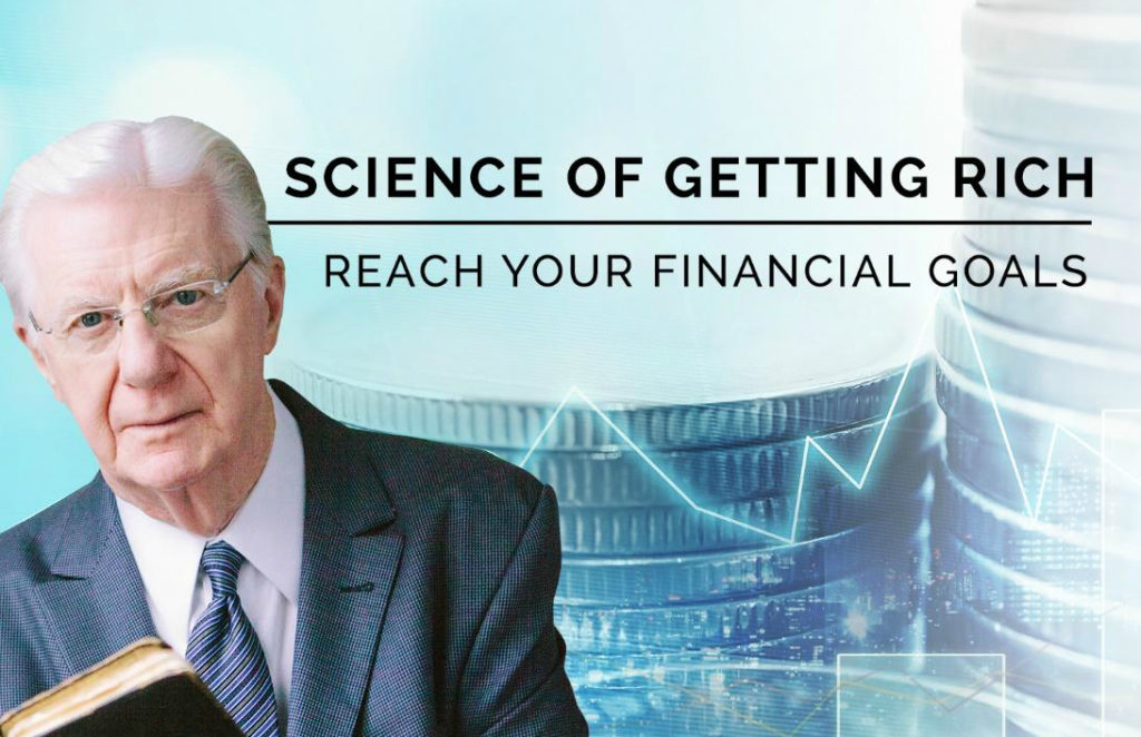 The Science of Getting Rich Programme