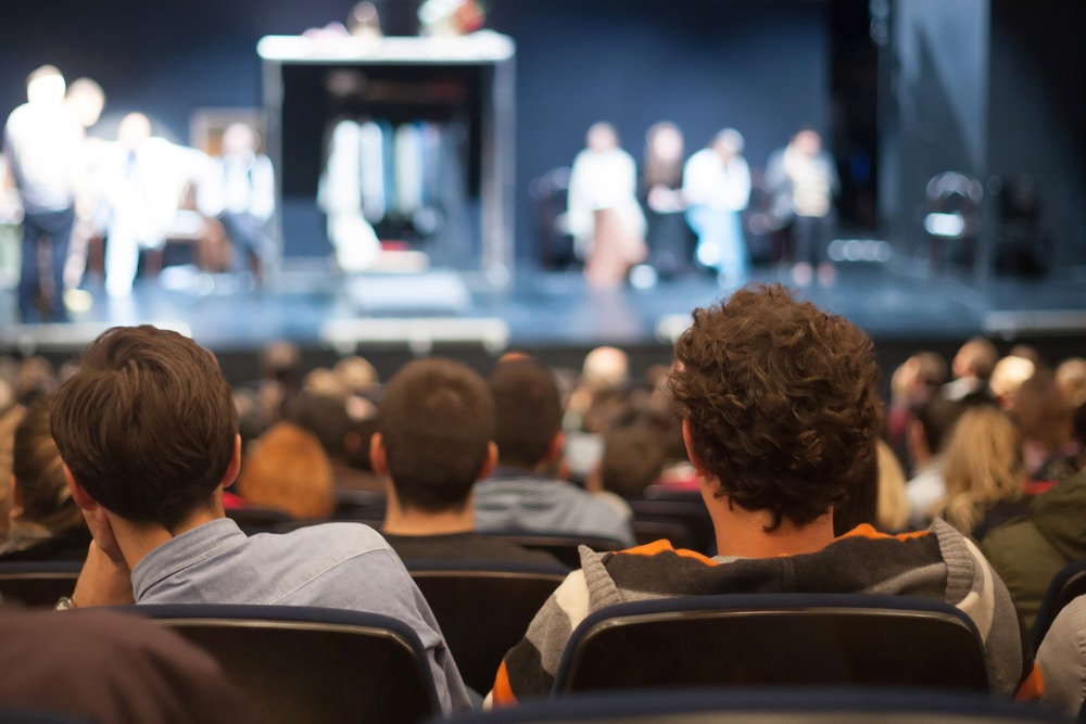 WIT Try Theatre Studies 2020