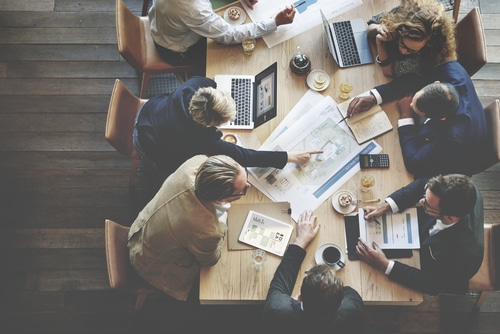 Course on Increasing Marketing's Influence in the Boardroom