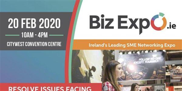 Biz Expo Returns to Dublin for 2020