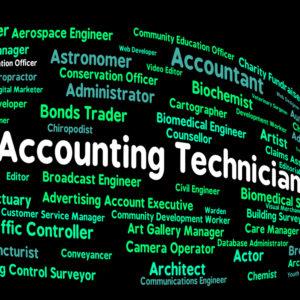 Accounting Technicians Ireland Virtual Open Day: Diploma for Accounting Technicians