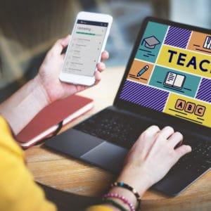 Webinar: International Perspectives on Online Teaching