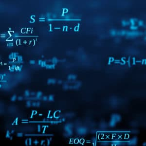 Mathematics Competency Test for Level 8 Engineering