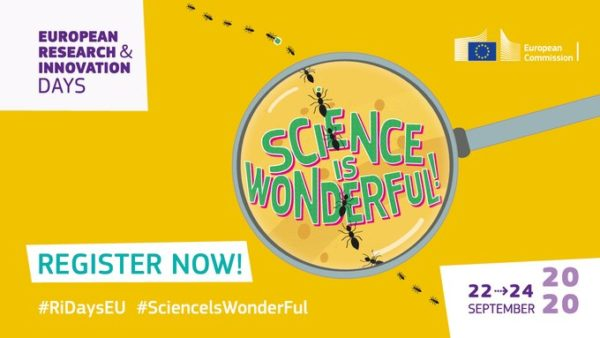 Science is Wonderful Exhibition