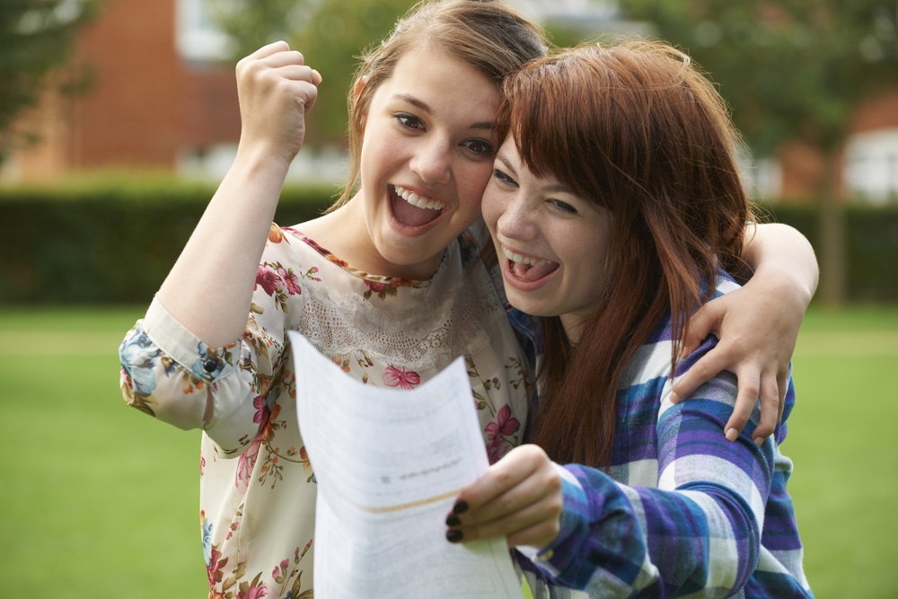 Over 60, 000 Students Receive Leaving Cert Results Today