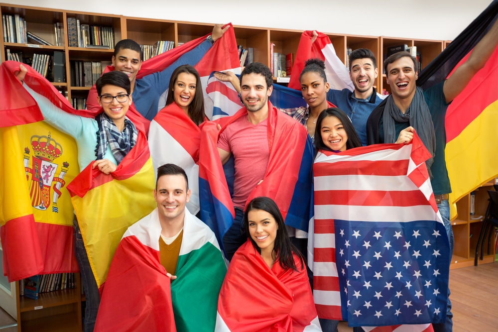 ICOS Focus Group on COVID-19 Impact on International Students
